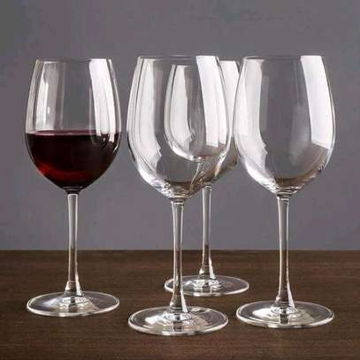Wine glass 330ml image 1