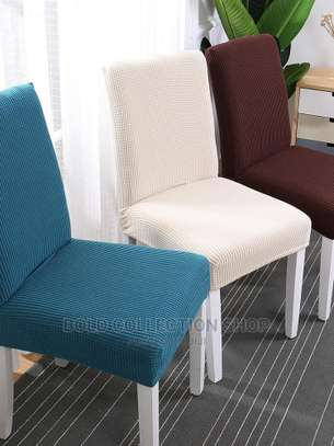 Dining Seat Covers image 19