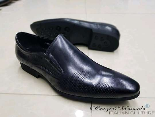 Sergio mazzola official shoes