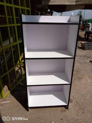 Book shelf and storage image 1