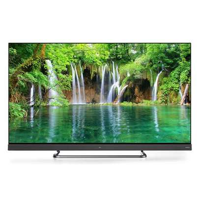 Tcl 55 inches C8 ONKYO Android Smart UHD-4K Digital TVs