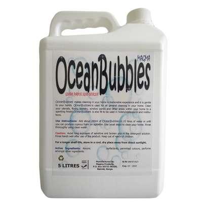 General purpose liquid detergent-5 litres image 3