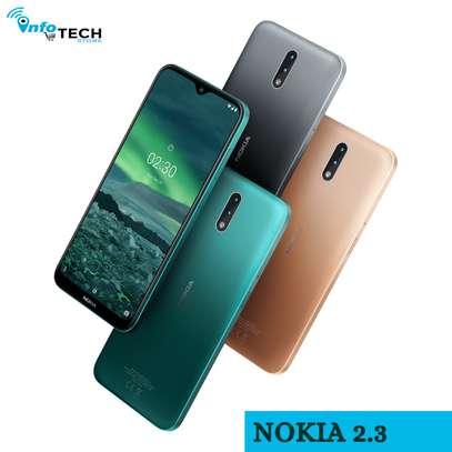 Nokia 2.3 Smartphone image 1