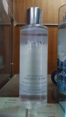 Avon Anew Clean Anti-Aging Cleansing Water
