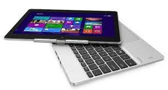 """HP REVOLVE 810 11""""    CORE i5 4GB128GB SSD @27,000.00 image 1"""