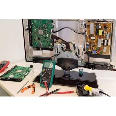 Proffesional TV Repair Services