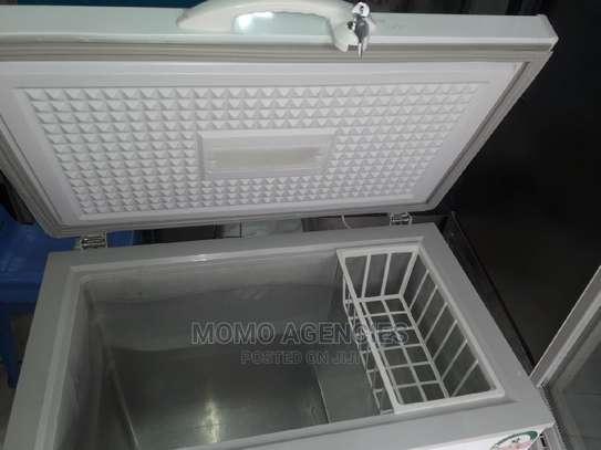 Icecool Deep Freezer 169 Litres image 2