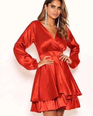 Flare Dress image 1
