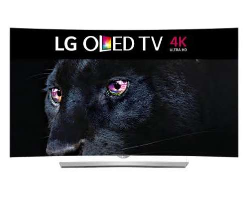 LG 65 Inch HDR 4K UHD Smart OLED TV OLED65C9PVA/65C9PVA image 1