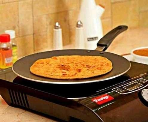Chapati Pan