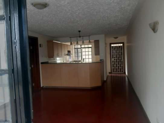 THREE BEDROOMS FOR RENT Lenana Forest view Apartments