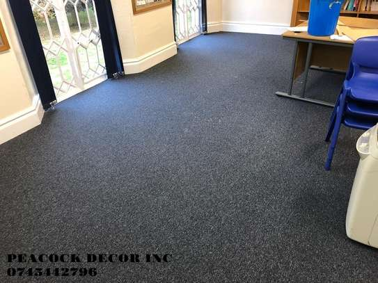 Quality Wall To Wall Carpet image 1