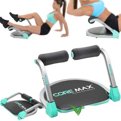 smart  Ab Core Trainer Equipment