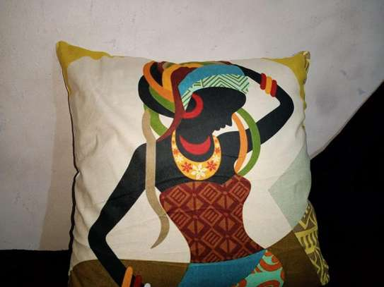 Throw pillow cases image 15