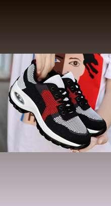 Ladies unique sneakers image 2
