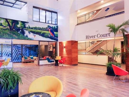 Furnished 2 bedroom apartment for rent in Parklands image 4