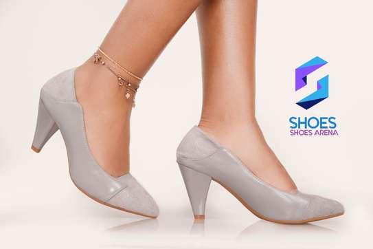 Elegant Comfy Heels image 6