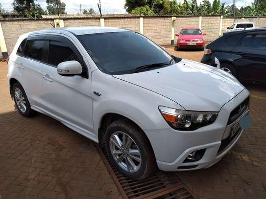 Mitsubishi RVR - Sport 1.8 4WD
