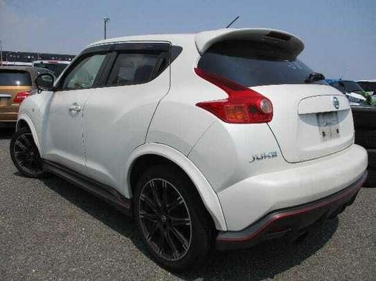 Nissan juke image 5