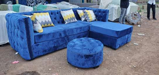 L shape 6seater Chester