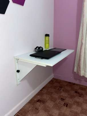 Wall mounted Folding Desk image 1