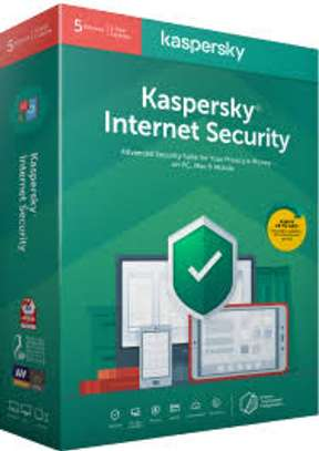 Kaspersky Internet Security 4 user2020 image 1