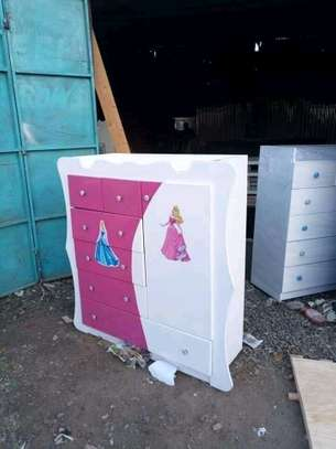 Chest of drawers  for both kids. image 8