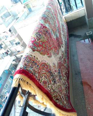Carpet Cleaning Services image 1