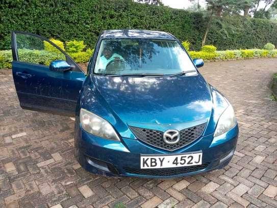 Mazda 3 1.6 Original image 1