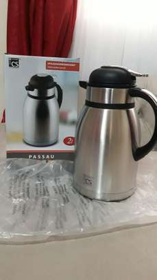 2 Litres Stainless Steel Flask