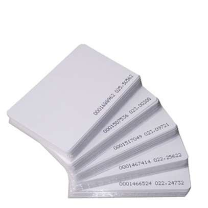 RFID Cards image 1
