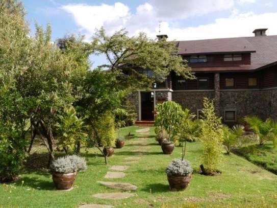 3 bedroom house for sale in Naivasha Town image 1
