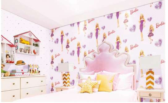Barbie wallpapers image 1