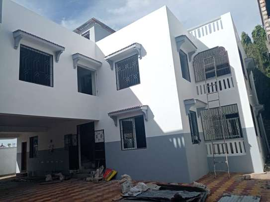 3br apartment for rent in Nyali. AR43 image 1