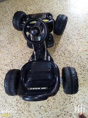GO CART electric baby car image 3