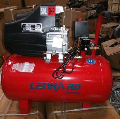 50litres air compressor