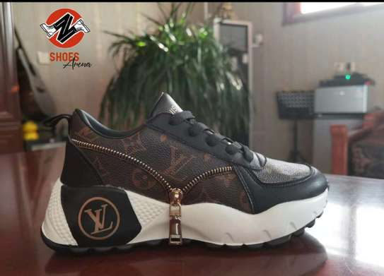 New Edition (LV) sneakers image 5