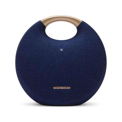 Harman Kardon Onyx Studio 5 – Wireless Bluetooth Speaker-NEW image 1