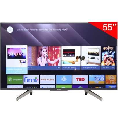 "TCL 55C6US - 55"" - Smart Digital Android"