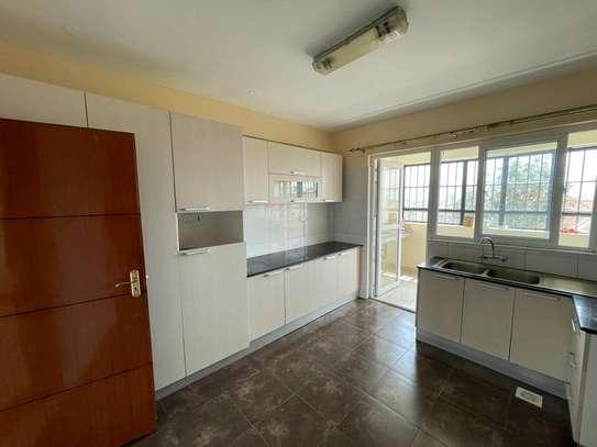 3 BEDROOM + DSQ APARTMENT TO LET IN KILELESHWA image 4