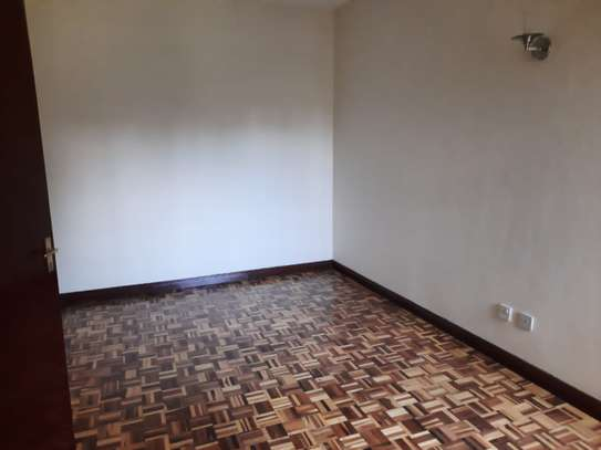 Lovely 3 Bedrooms House To Let in Kileleshwa image 9