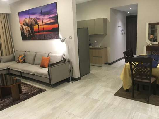New- Furnished Apartment in Spring Valley image 10