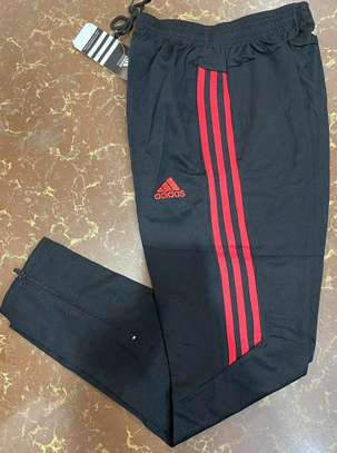 Adidas sweatpants image 1