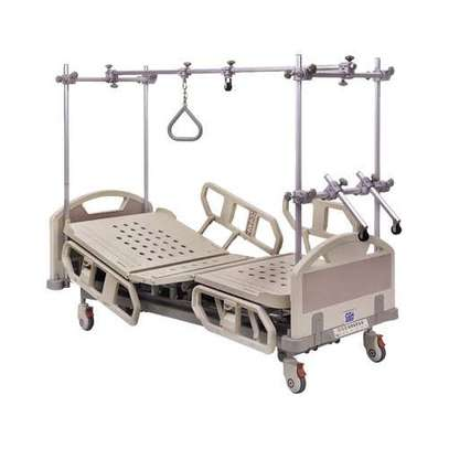 Hospital patient Orthopaedic Bed image 1
