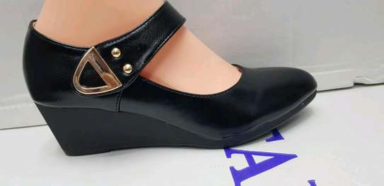 Ladies Official Shoes image 8