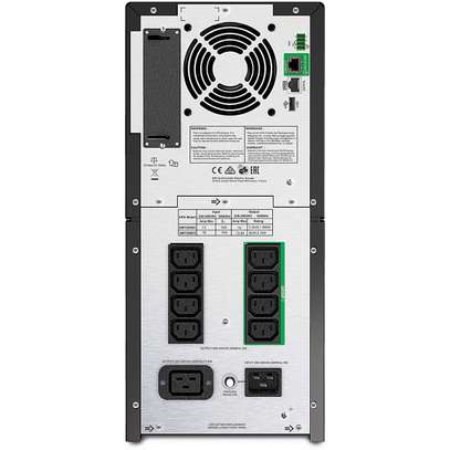 APC SMART-UPS 3000VA LCD 230V WITH SMARTCONNECT image 2