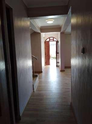 Lavish And Modern Three Bedroom In Nakuru Milimani Estate Prison's Road image 5