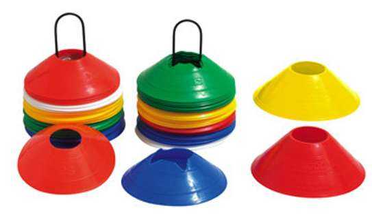 training cones image 3