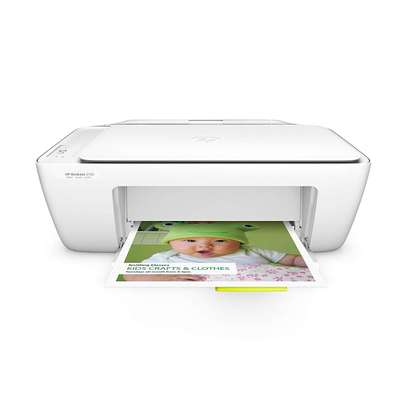 3-in-1 Printer HP 2130