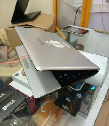 Laptop Asus Eee PC 1215P 2GB Intel Atom HDD 320GB image 2